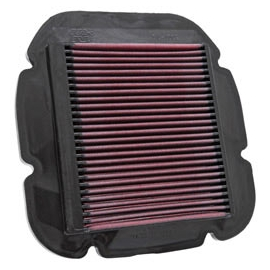 K&N Air Filter Suzuki DL 650 (V-Strom) 2004-2018