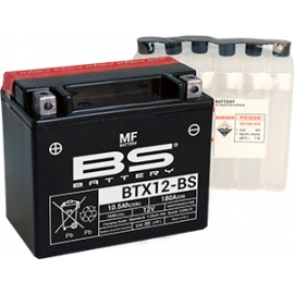 BS-Battery BTX12-BS MF