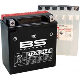 BS-Battery BTX20CH MF