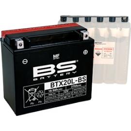 BS-Battery BTX20L-BS MF