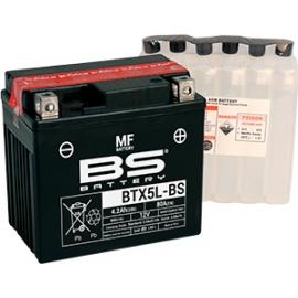 BS-Battery BTX5L-BS MF