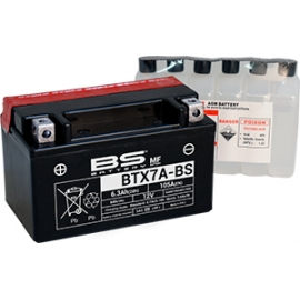 BS-Battery BTX7A-BS ΜF