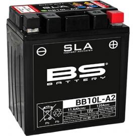 BS-Battery SLA BB10L-A2