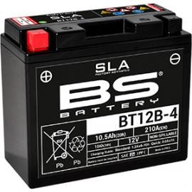 BS-Battery BT12B-4 SLA