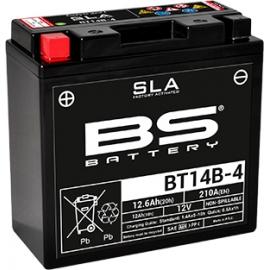 BS-Battery BT14B-4 SLA