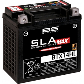 BS-Battery BTX14HL SLA Max