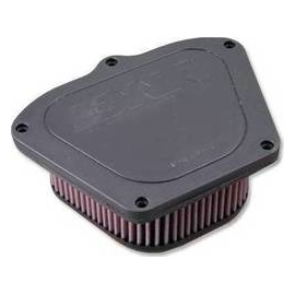 Suzuki GSXR 1300 Hayabusa (99-07) DNA Air Filter