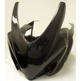 """Drag Light"" 3/4 Carbon fiber fairings Gsxr 1000"