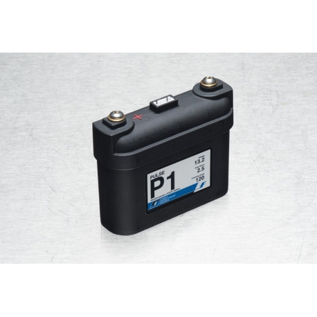 Full Spectrum Pulse P1 Lithium Battery