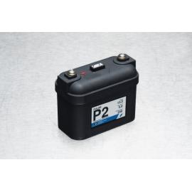 Full Spectrum Pulse P2 Lithium Battery