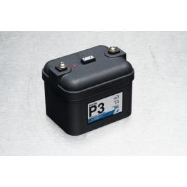 Full Spectrum Pulse P3 Lithium Battery