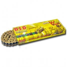 "525 - ""VX"" GOLD Series XRING x 102 Links"