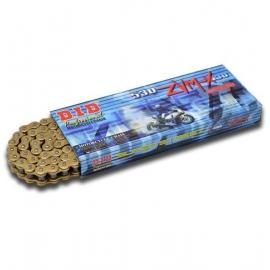"530 - ""ZVMX"" GOLD Series XRING x 108 Links"