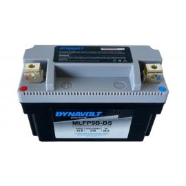Dynavolt MLFP9B-BS - Lithium Battery