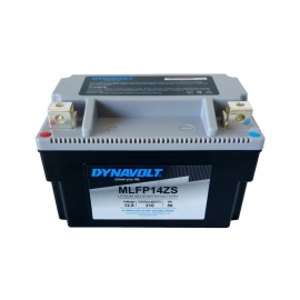 Dynavolt MLFP14ZS Lithium Battery