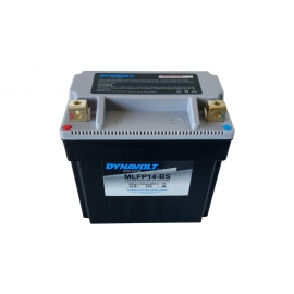 Dynavolt MLFP14BS Lithium Battery