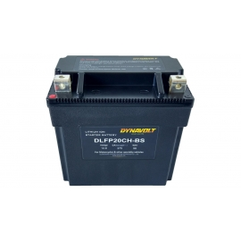 Dynavolt DLFP20CH-BS Lithium Battery