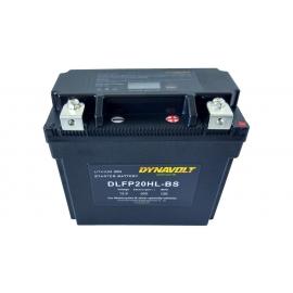 Dynavolt DLFP20HL-BS Lithium Battery