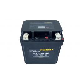 Dynavolt DLFP30HL-BS Lithium Battery