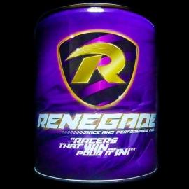 Renegade Pro Methanol