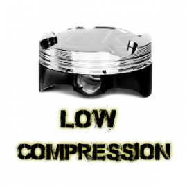 Low compression