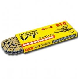 "520 - ""VT2"" GOLD Series XRING"