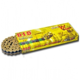 "525 - ""VX"" GOLD Series XRING"