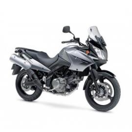 DL 650 2005-2011 (V-Strom)