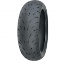 Drag tires
